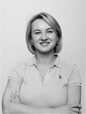 Іванна Мартинюк